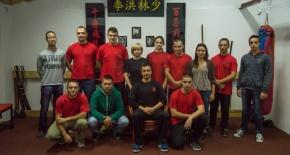 Klub kineskih borilačkih veština